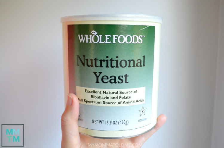 Nutritional Yeat Whole Foods Nutritional Yeast What is Nutritional Yeast Dr Fuhrman 6 week eat to live program plan