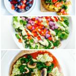 Dr Fuhrman Eat to Live 6 week plan Day 50 Daily menu no oil recipes
