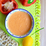 Nutritarian Cashew Cheese Sauce Recipe Dr Fuhrman Eat to Live program recipes