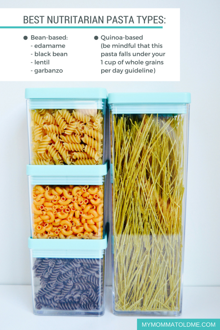 best nutritarian pasta options dr fuhrman eat to live 6 week program bean pasta quinoa pasta