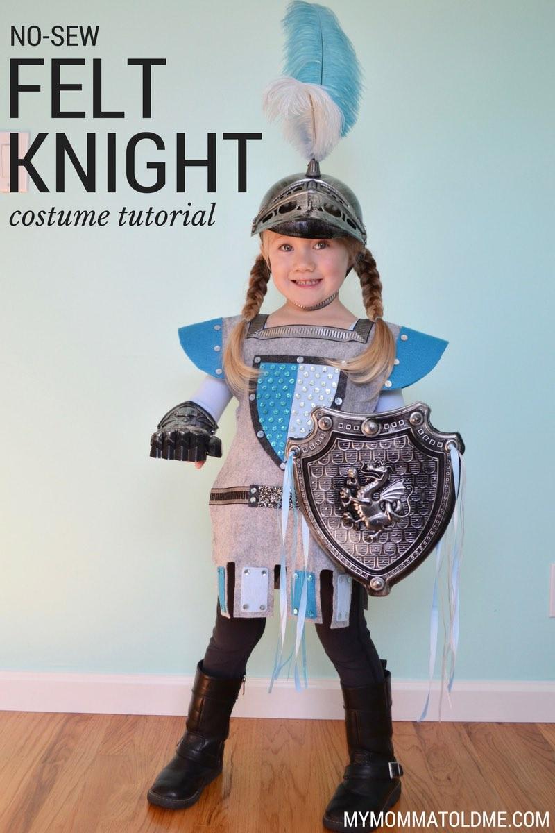 felt-knight-costume-diy-girls-halloween-costume-ideas-girl-knight-halloween-costume
