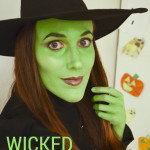 wicked witch of the west halloween costume witch makeup tutorial the wizard of oz elphaba wicked costume ideas wicked witch halloween costume