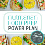dr fuhrman 6 week eat to live plan nutritarian recipe no oil nutritarian food prep power plan ebook pdf